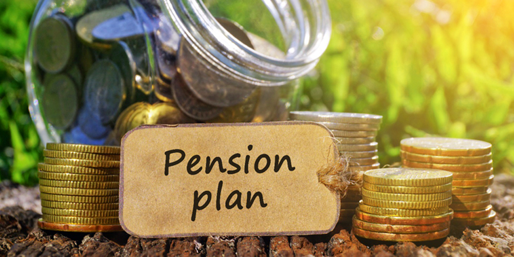 Financial Pension Plan and its misconceptions